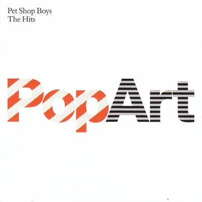 Pop Art: The Hits