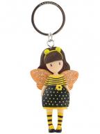 Privezak - Bee-Loved (Just Bee-Cause)