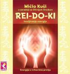 Rei-do-ki: isceljivanje energije