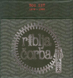 Riblja Čorba - Box Set 1978-1990