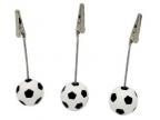 Set/3 držač za kartice - Soccer Ball