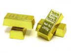 Set/4 magneti - Gold