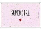 Tacna - Supergirl