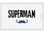 Tacna - Superman