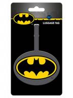 Tag za kofer - DC Comics, Batman Logo