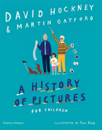 A History Of Pictures: For Children