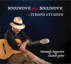 Bogunovic Plays Bogunovic: With Strings Attached