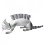 Četkica za nokte - Caty, White Cat
