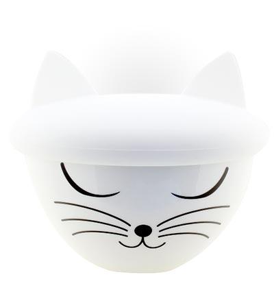 Činija - White Cat