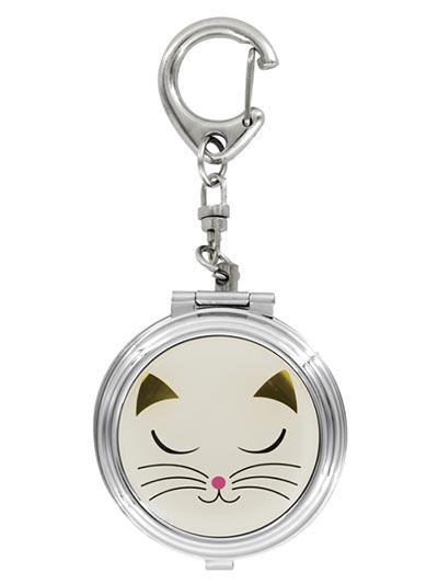 Džepna pepeljara - White Cat