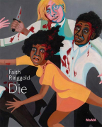 faith ringgold die