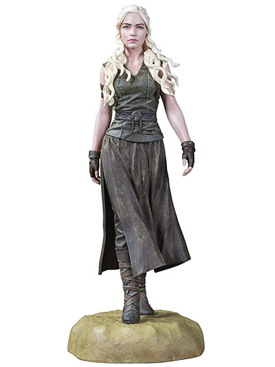 Figura - GOT, Daenerys Targaryen