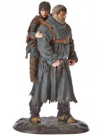 Figura - GOT, Hodor and Bran