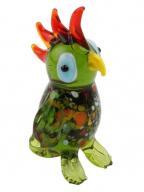 Figura - Green Parrots