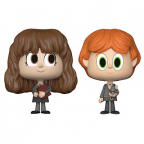 Figura - Harry Potter, Ron & Hermione