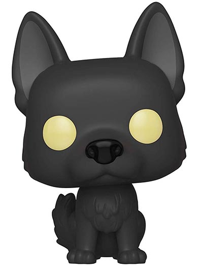 Figura - Harry Potter, Sirius as Dog
