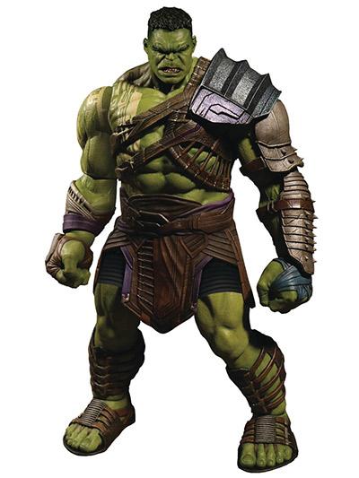 Figura - Hulk from Thor Ragnarok