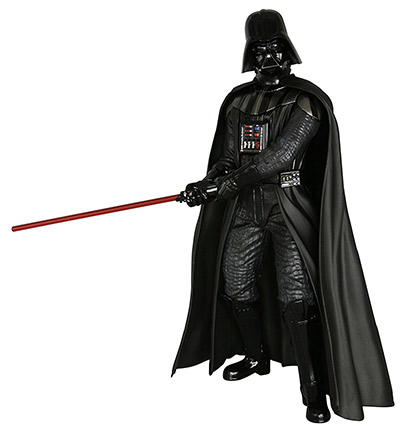 Figura - Star Wars, Darth Vader, Return of Anakin