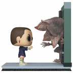 Figura - Stranger Things, Eleven & Demogorgon
