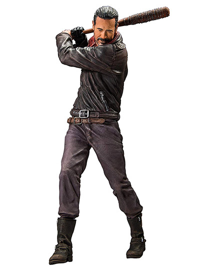 Figura - Walking Dead, Negan