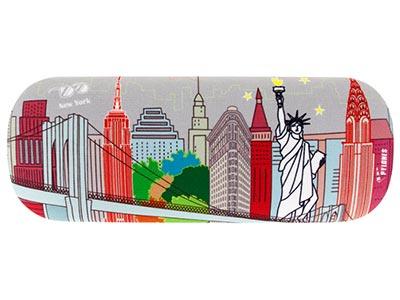 Futrola za naočare - New York