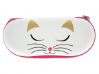 Futrola za naočare - White Cat