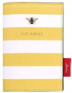 Futrola za pasoš - Stripes Joules