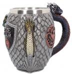 Krigla - GOT, House Targaryen