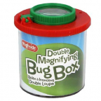 lupa za insekte - double magnifying bug box