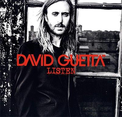 Listen (Silver Vinyl)