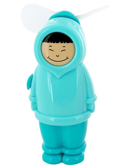 Mini ventilator - Eskimo