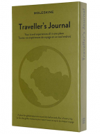 moleskine - travel journal theme notebook