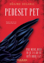 PEDESET PET
