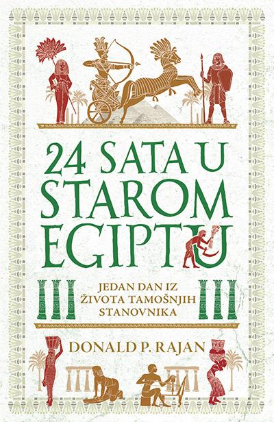 24 SATA U STAROM EGIPTU