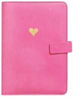Portfolio - Cerise Heart Pink Sky Miller