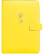 Portfolio - Pineapple Yellow Sky Miller