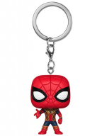 Privezak - Spiderman, Iron Spider
