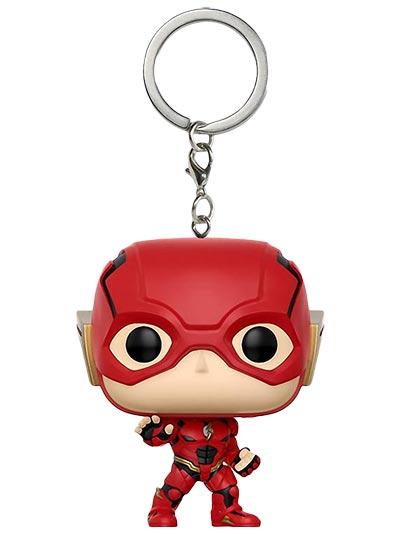 Privezak - Justice League, Flash