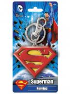 Privezak - Superman Logo