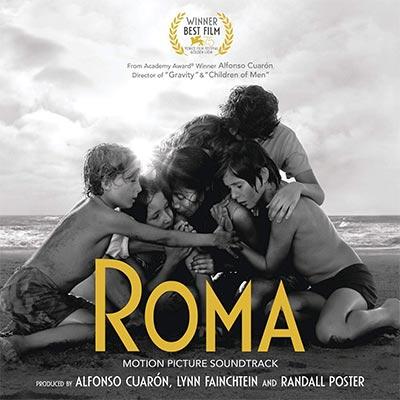 Roma (The Original Motion Picture Soundtrack)