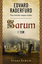 Sarum – I tom: Stari Sarum