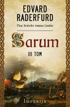 Sarum – III tom: Imperija
