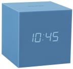 Sat - Gravity Cube Click, SkyBlue
