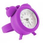 Sat mini Ring - Purple