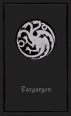 Set notes i hemijska - GOT, Targaryen