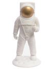 stona led lampa - moonwalk astronaut