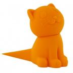 Stoper za vrata - Cat Orange