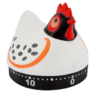 Tajmer - Hen