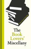 the book lovers miscellany