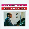 the genius of ray charles - mono vinyl